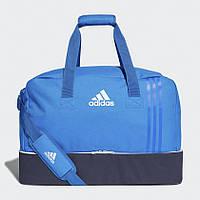 Спортивная сумка Adidas Tiro Teambag BC BS4752 (original) 60 л, среднего размера, мужская женская