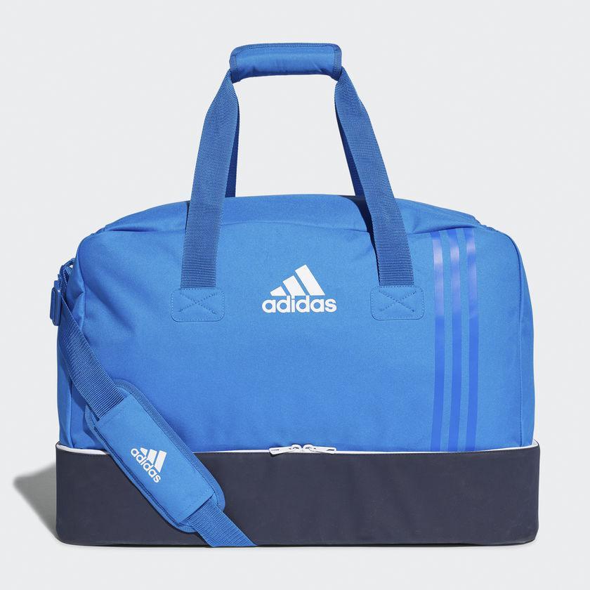 Спортивная сумка Adidas Tiro Teambag BC BS4752 (original) 60 л, среднего  размера, b2f4ed24a54