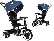 Велосипед трехколесный Sun Baby QPlay Rito J01.013.1.3, Синий, фото 2
