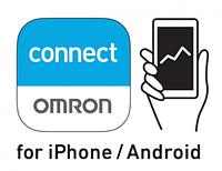 Представляємо додаток OMRON connect