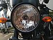 Мотоцикл HORNET Alpha (LUX) 125куб.см, черный, фото 5