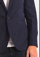 Пиджак мужской M 1812-2 разм 50, фото 2