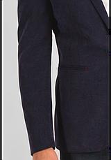 Пиджак мужской M 1812-2 разм 50, фото 3