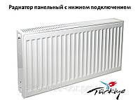 Радиатор панельный с нижнем подключением Radimir тип 22 h=500 * L: