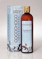 Очищающий шампунь для волос Cocochoco 400мл., фото 1
