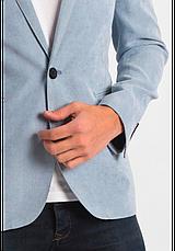 Пиджак мужской M 1812-3 разм 58, фото 2