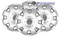 Автомобильные колпаки на колеса SKS/SJS R15 №304 Volkswagen