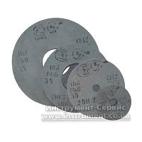 Круг шлифовальный 14А ПП 150х16х32 F60 (25) см ВАЗ