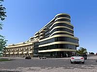 Торговий центр у центрі міста (вул.Гойди), фото 1