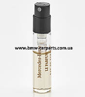 Пробник, мужская туалетная вода Mercedes-Benz Le Parfum perfume Men, Sample