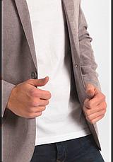 Пиджак мужской M 1812-4 разм 54, фото 2