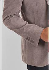Піджак чоловічий M 1812-4 розм 56, фото 3