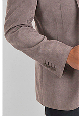Пиджак мужской M 1812-4 разм 54, фото 3