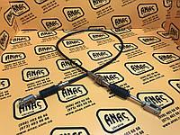 910/34100 Трос ручного тормоза на JCB 3CX, 4CX, фото 1