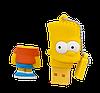 Флешка Барт Симпсон  8 Гб