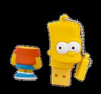 Флешка Барт Симпсон  8 Гб, фото 1