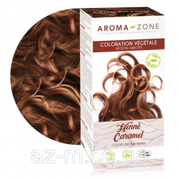 Краситель для волос BIO КАРАМЕЛЬ (Хна), 200 г