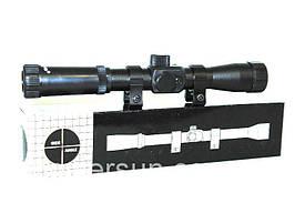 Оптический прицел Tasco 4х20 c креплением
