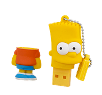 Флешка Барт Симпсон  16 Гб, фото 1
