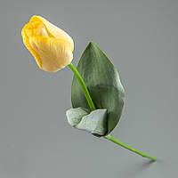 Тюльпан (56 см) силиконовый