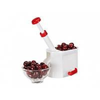 Прибор для удаления вишневых и черешневых косточек Helfer Hoff