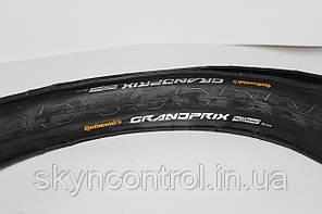 Шина велосипедная continental grandprix 26 дюймов 28mm, фото 2