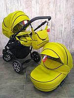 Детская коляска 2 в 1 AVALON Салатовый