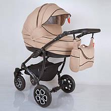 Детская коляска 2 в 1 AVALON Biege
