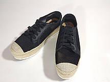 Туфли слипоны женские  40 размер стиль Еспадрильи  бренд XTI (Испания) , фото 3