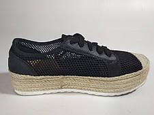 Туфли слипоны женские  40 размер стиль Еспадрильи  бренд XTI (Испания) , фото 2
