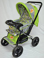 Детские коляски Sigma H-T(WFS)-D