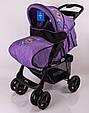 Дитяча коляска Sigma S-K-6F Lilok, фото 5