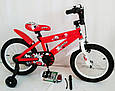 Детский Велосипед 16 N-300 Red, фото 2