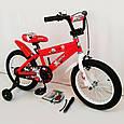 Детский Велосипед 16 N-300 Red, фото 3