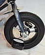 Велосипед трехколесный WS862AW-M (светящаяся фара), фото 7