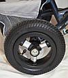 Велосипед трехколесный WS862AW-M (светящаяся фара), фото 8