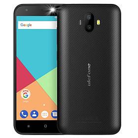 Смартфон Ulefone S7 Pro 2\16Gb Black 13+5МП + чехол