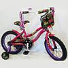 Велосипед NEXX GIRL-16