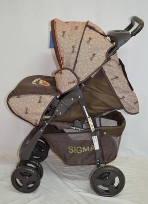 Детская коляска S-K-5AF