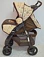 Детская прогулочная коляска книжка  S-K-5AF, фото 3