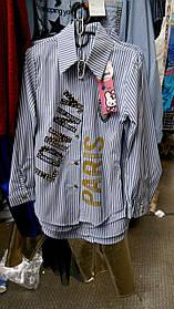 Детская рубашка PARIS