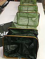 Садок прямоугольный Feima с Чехлом 250х43х33 см