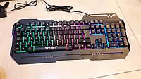 Игровая клавиатура с подсветкой WB-539, фото 1