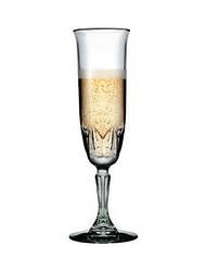 Бокал 163 мл для шампанского Karat Pasabahce