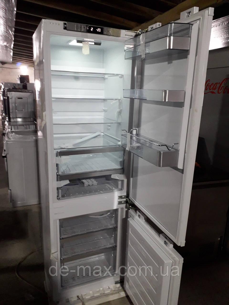 Встраиваемый холодильник Грюндиг Grundig Edition 70 Led No Frost A++