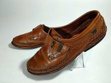 Туфли мужские 41 размер бренд PICOLINOS(Испания), фото 2