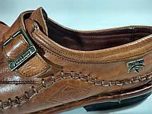 Туфли мужские 41 размер бренд PICOLINOS(Испания), фото 3