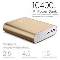 Мобильная зарядка POWER BANK 10400mAh