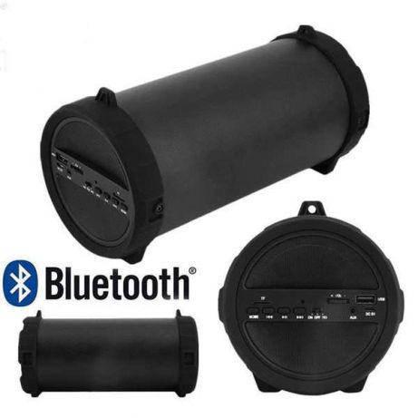 "Bluetooth колонка-бумбокс Сiggi 6,5"" 11W"