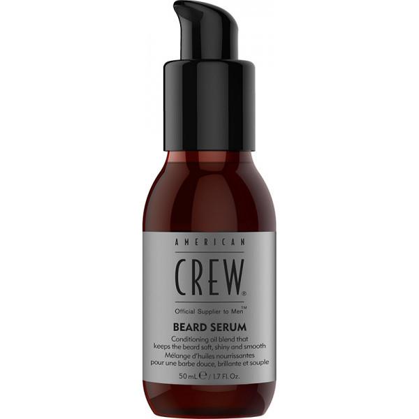 Сыворотка для бороды American Crew Beard Serum - 50 мл